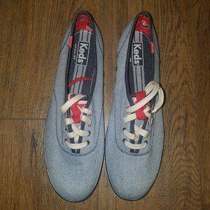 Keds Jean Shoes